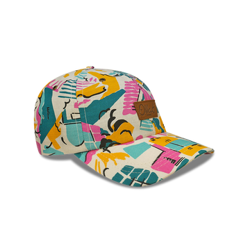 90's forever - 6 panel dad hat