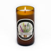 Lime Citronella 8 oz. Soy Candle