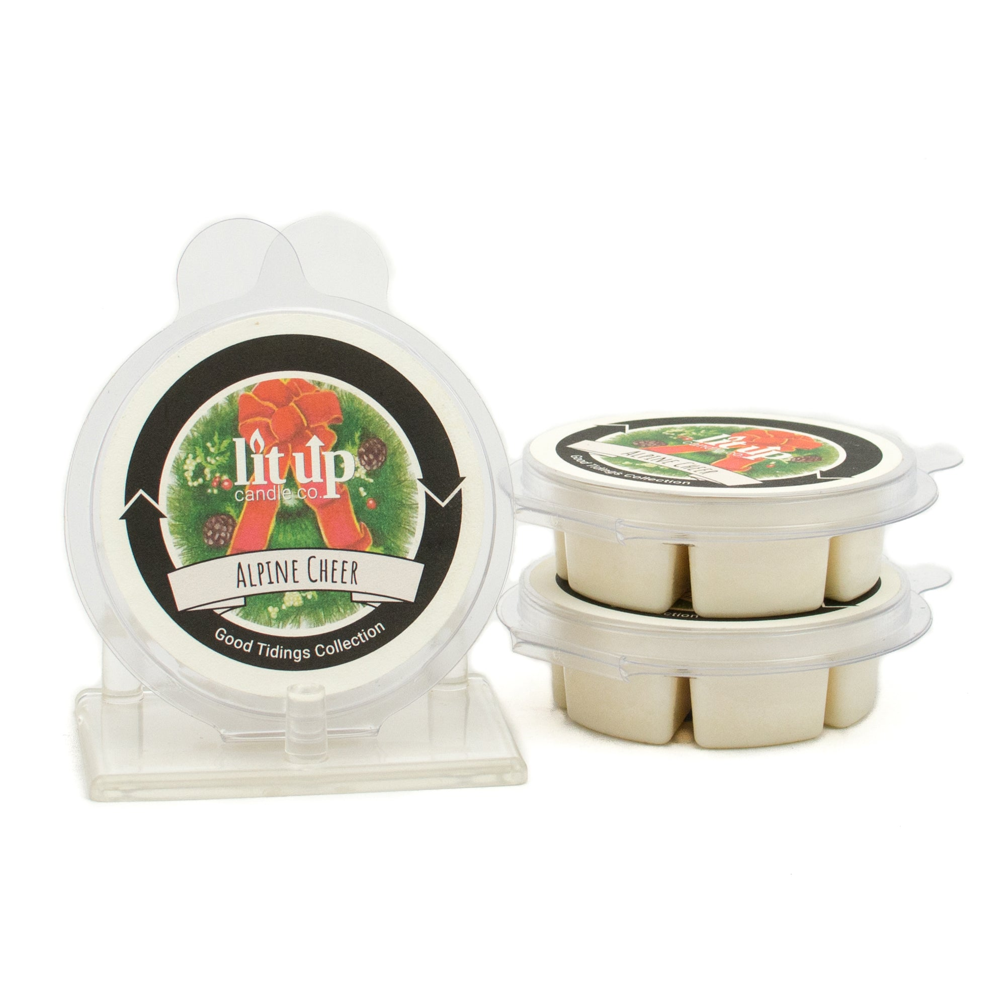 Alpine Cheer Soy Wax Melt