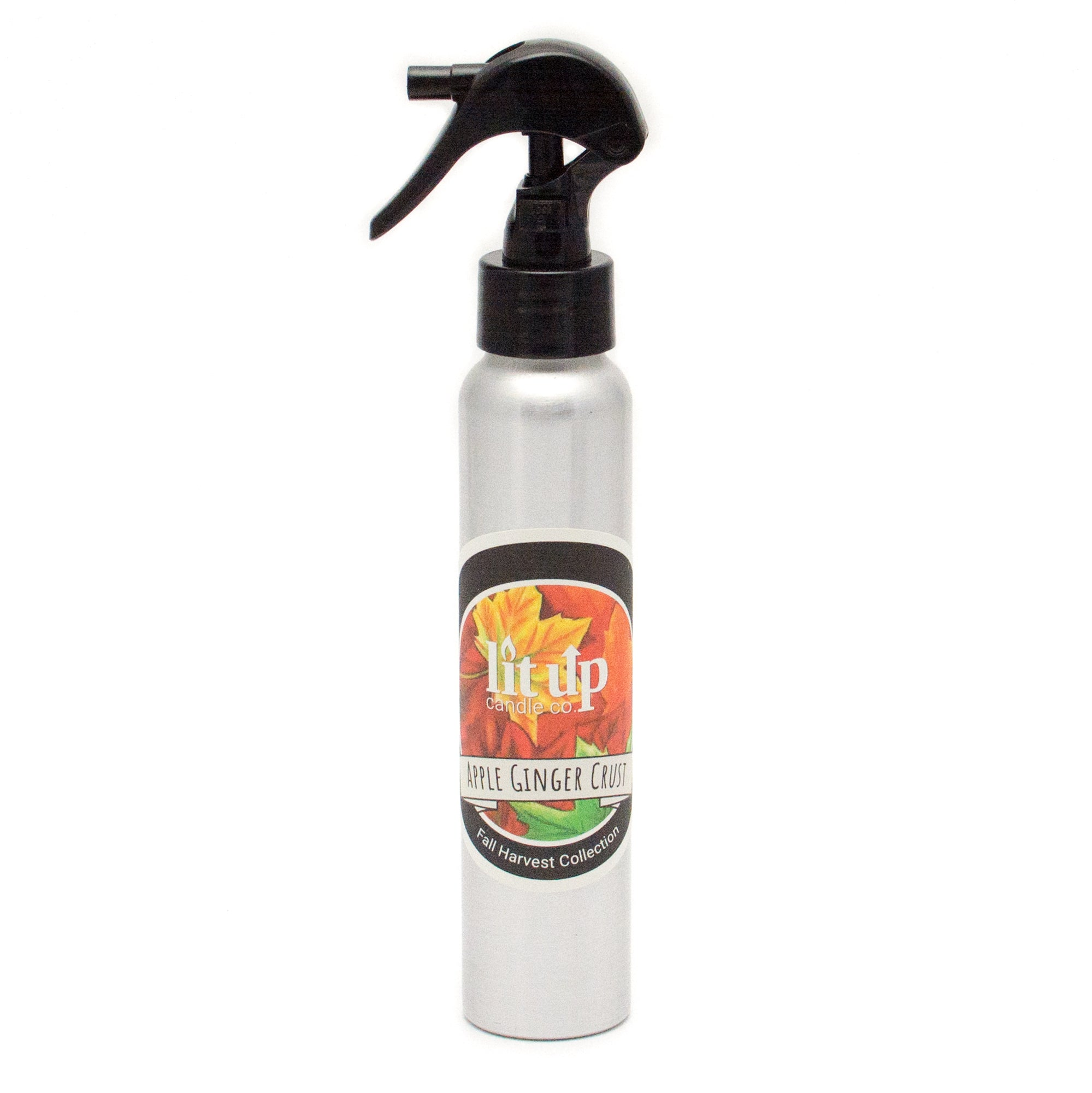 Apple Ginger Crust Room Spray