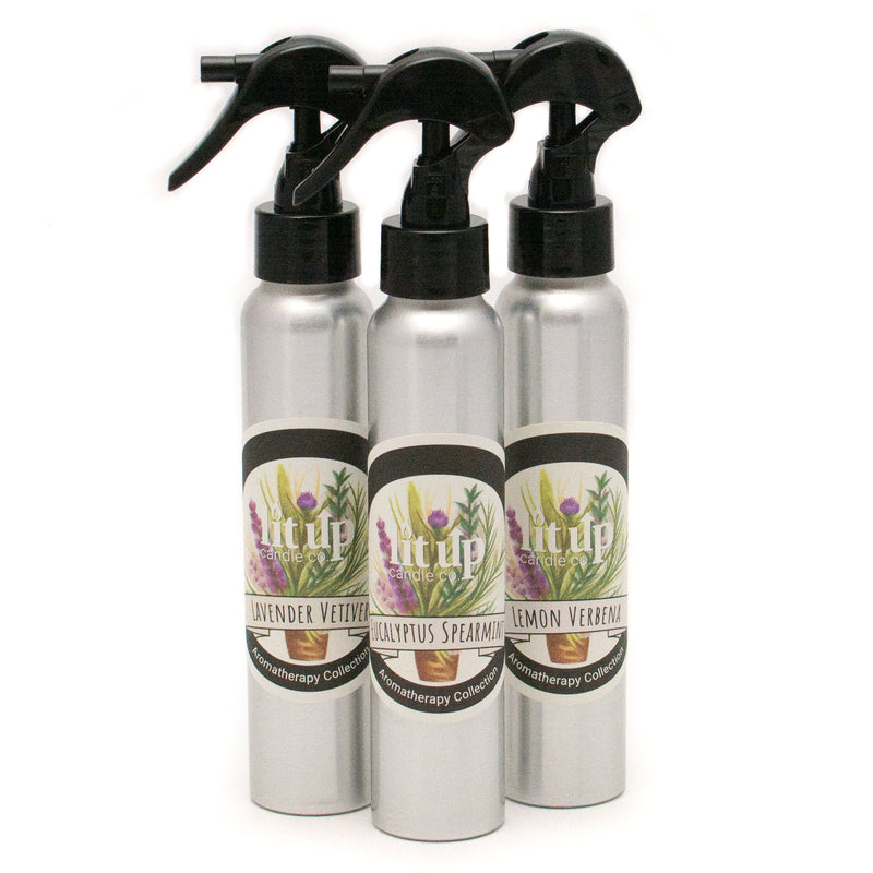 Lavender Vetiver Room Spray