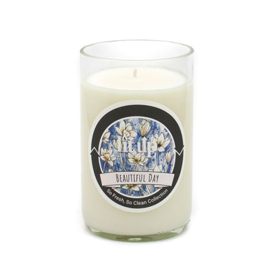 Beautiful Day Soy Candle