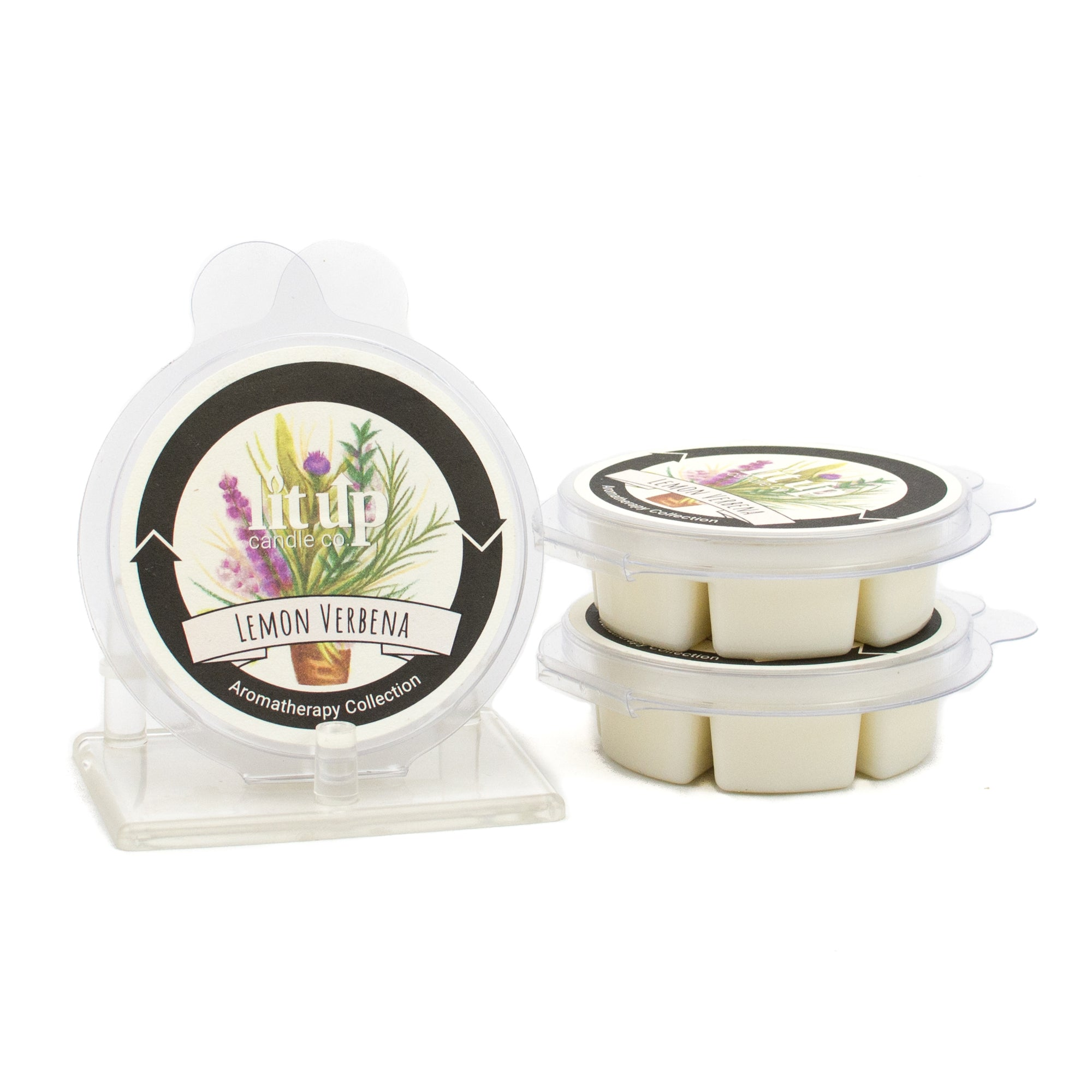 Lemon Verbena Soy Wax Melt