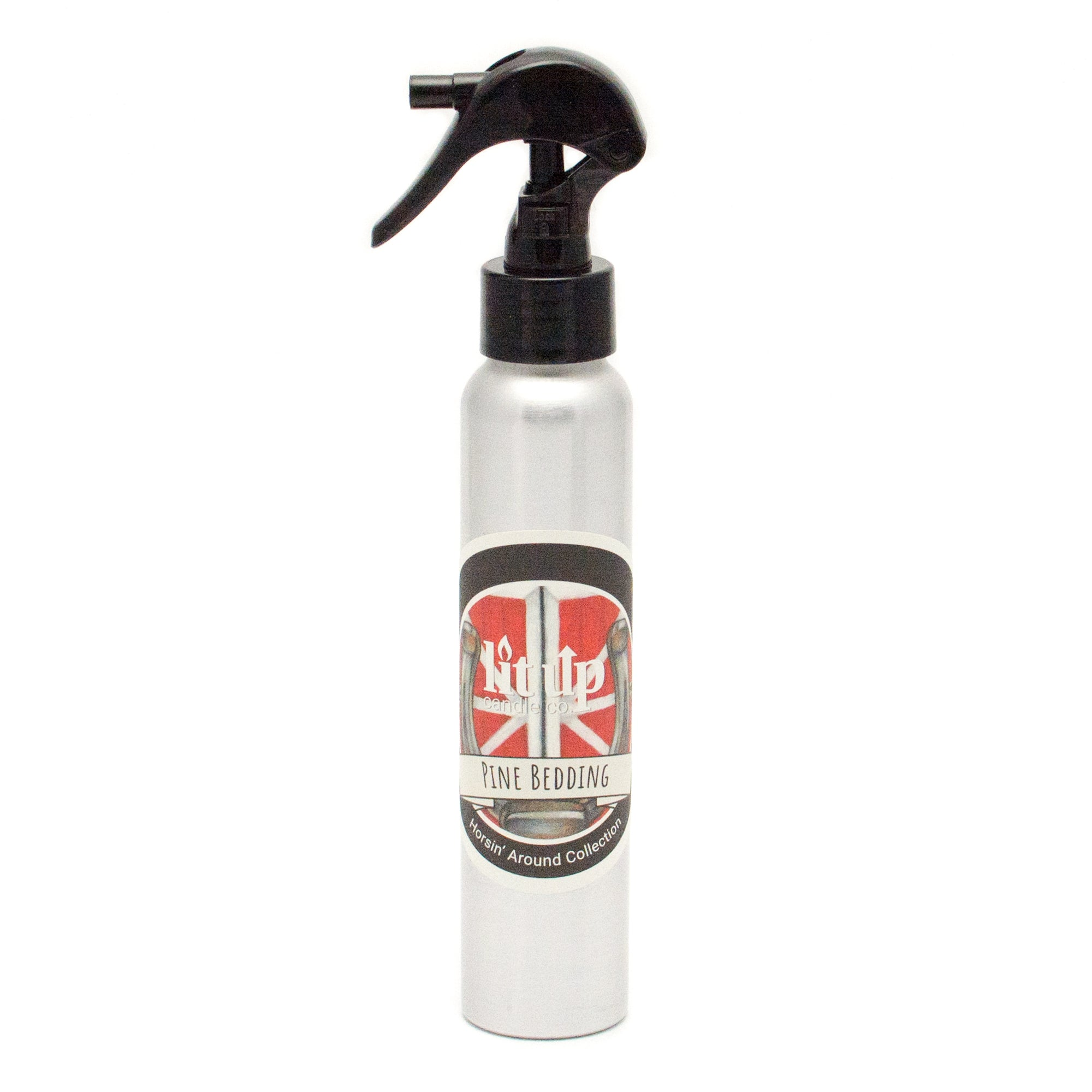 Pine Bedding Room Spray