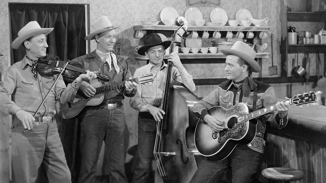 8 interesting facts about country music