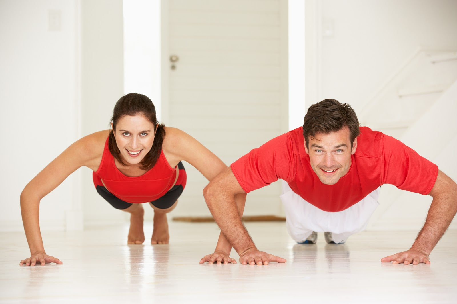 9 Ways to Exercise at Home with No Equipment Required