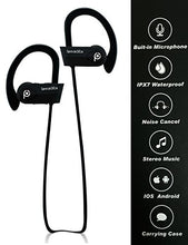 Load image into Gallery viewer, SpeakStick Flow Waterproof Bluetooth Headphones