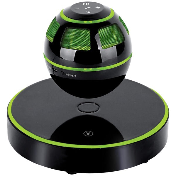 Magnetic Levitating Bluetooth(R) Speaker