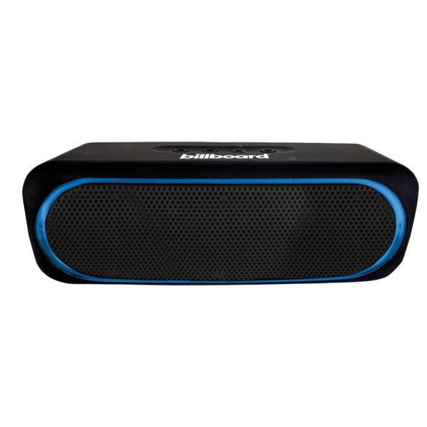Flashing Portable Bluetooth Speaker