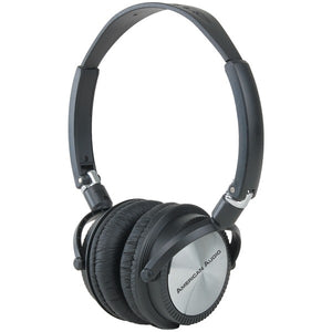 HP 200 DJ Headphones