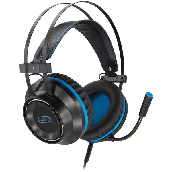 IAHG39B Gaming Headphones