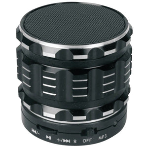 Bluetooth(R) Speaker (Black)