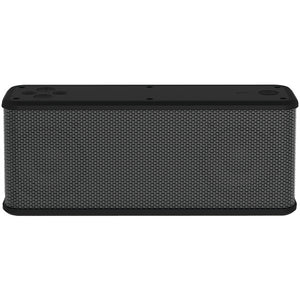 Rugged Life Bluetooth(R) Speaker with Power Bank