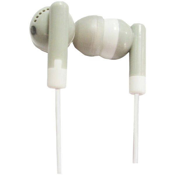 IQ-101 Digital Stereo Earphones (Gray)