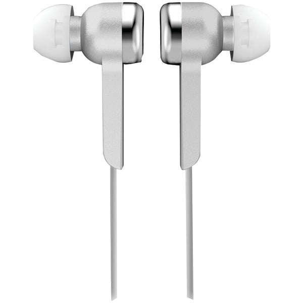 IQ-113 Digital Stereo Earphones (Silver)