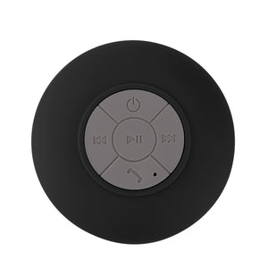 Mini Wireless Waterproof Shower Speaker