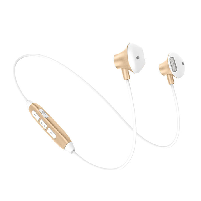 Waterproof Wireless In-Ear Headphone