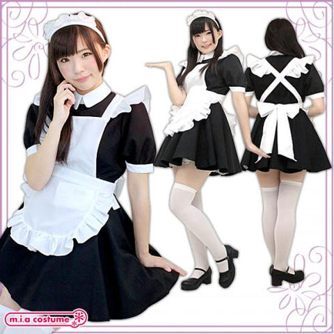 "Maid clothes ""Riz Café Celine Maid"" - JapaneseGoods.jp - 1"