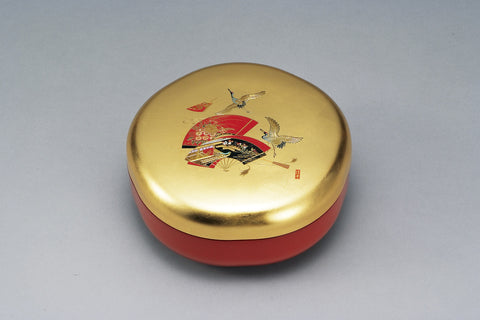 "Sweets Container ""Plum Shaped Sweets container Housen"" - JapaneseGoods.jp"