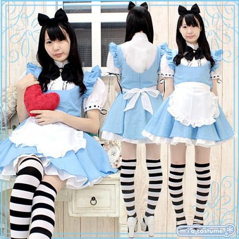"Maid clothes ""Alice MAO Maid"" - JapaneseGoods.jp - 1"