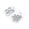Premium Ceramic/ABEC7 Bearing Set for Xray T4'20