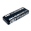 R1 Wurks Enhanced Graphene LCG 5800mah 2S 7.4V 120C LiPo