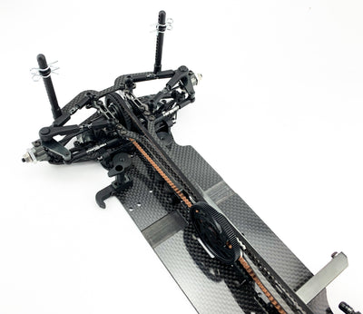 Awesomatix A800 MMX Touring Car Kit - Carbon Chassis
