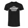 RC MAKER Team T-Shirt 2 - Black