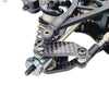 Carbon Rear Steering Arms for Mugen MTC2
