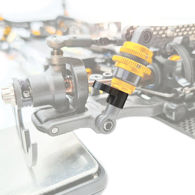3D Pro Shock Restrictor Set for Touring Cars