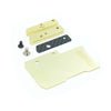 Floating Electronics Weight Plate Set for XRAY T4'20