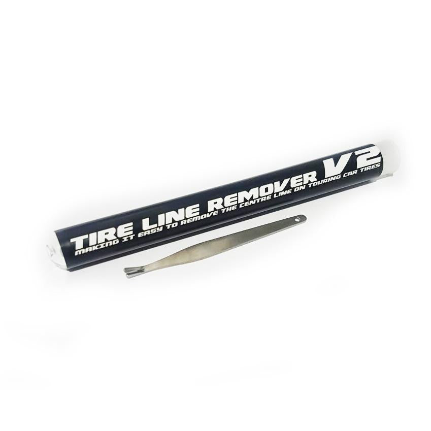 RC MAKER Tire Line Remover V2