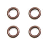 OR155V-4 - Damper Output O-Ring (4 Pack)(High durability)
