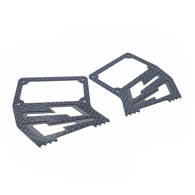 GeoCarbon Tire Warmer Stand for Arrowmax