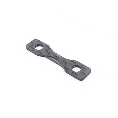 GeoCarbon Rear Suspension Mount Brace for XRAY T4'20/'21