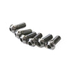 SB3x7AL -  M3x7 Alloy Screw for Rear Wheels x 6