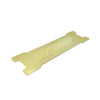 Brass LCG Battery Weight Plate (33g)