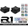 "R1 Wurks ""Super Stock"" Digital 3 Speed Controller"