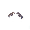 Bellcrank Ackerman Shims Plate Set (0.5/1mm)