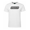 RC MAKER Team T-Shirt - White