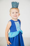 PRE-ORDER Glass Slipper Dress
