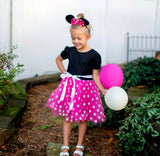 Magical Mouse Tutu Set (2 Colors)