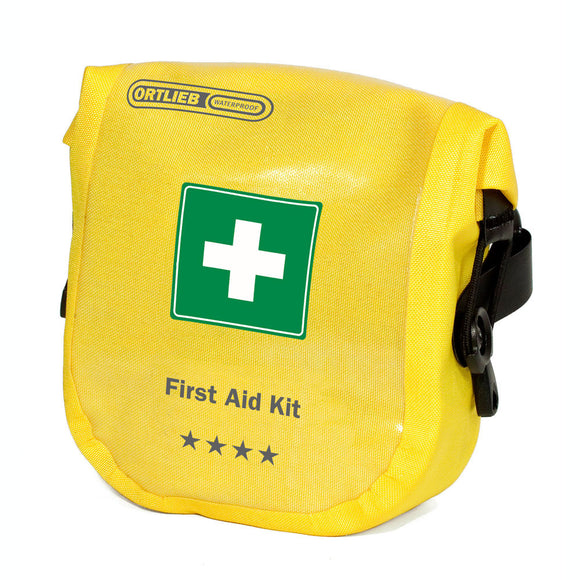 Ortlieb - Ortlieb First-Aid-Kit Safety Level Medium - KakiOutdoor.com - 1