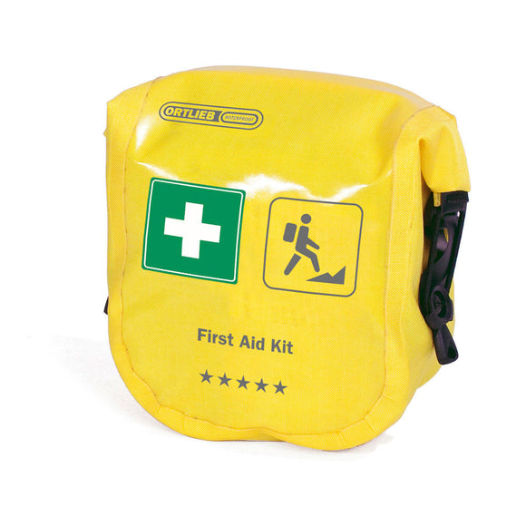 Ortlieb - Ortlieb First-Aid-Kit Mountain/Trekking - KakiOutdoor.com