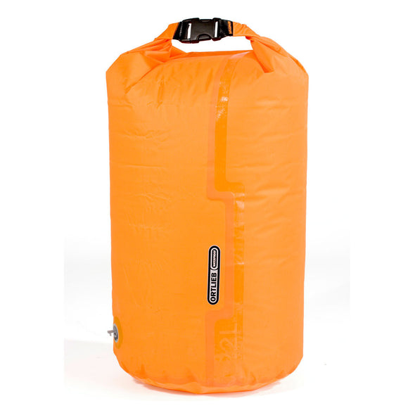 Ortlieb - Ortlieb Ultra Lightweight Compression Dry Bag with Valve - KakiOutdoor.com - 1