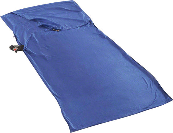 Grand Trunk - Grand Trunk Silk Sleep Sack - KakiOutdoor.com - 1