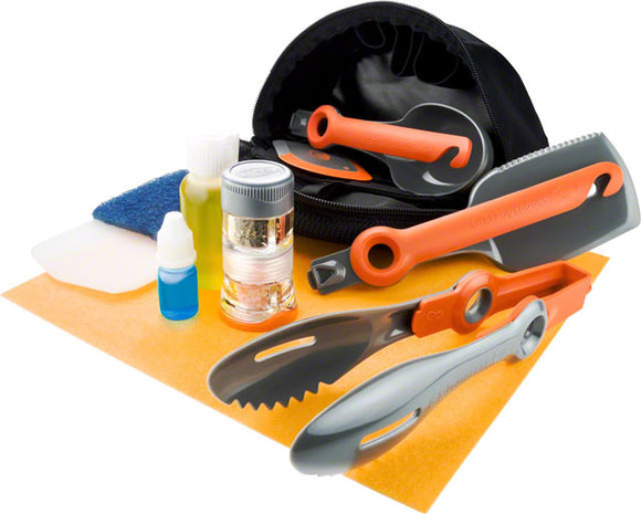 GSI - GSI Crossover Camp Kitchen Kit - KakiOutdoor.com