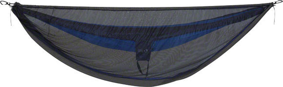 Eagle Nest Outfitters - Eagles Nest Outfitters Gardian Bug Net SL, no zipper: Charcoal - KakiOutdoor.com