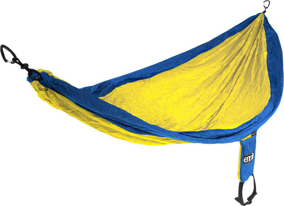 Eagle Nest Outfitters - Eagles Nest Outfitters SingleNest Hammock - KakiOutdoor.com - 1