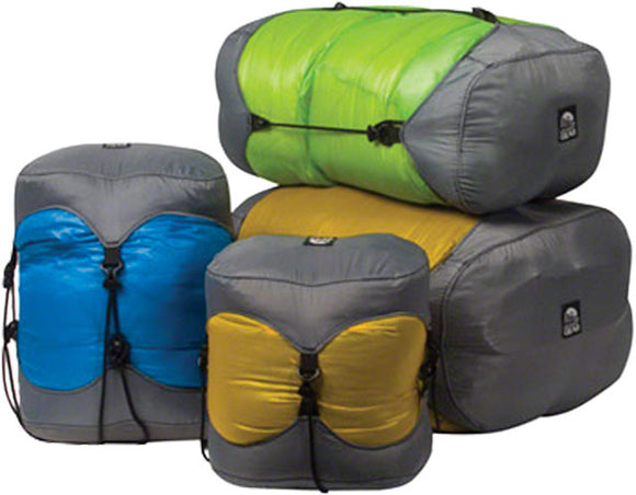 Granite Gear - Granite Gear Air Compressor Sack: 23 Liter - KakiOutdoor.com